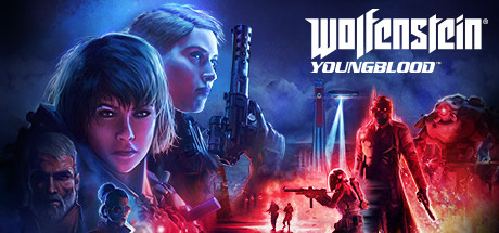 بررسی بازی Wolfenstein: Youngblood
